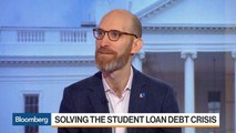 Commonbond CEO on Solving the Student Loan Debt Crisis