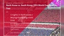 '월드컵 예선 D-3' 대답없는 北...'깜깜이 축구'되나 / YTN