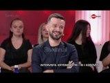 Intervista Kryeministri i ri i Kosoves