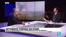 Sur France 24 : Ismail Hakki Musa, ambassadeur de Turquie en France