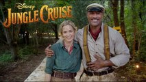 Disney's First 'Jungle Cruise' Trailer Is Here