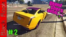 Twitch Gaming Clips - Grand Theft Auto V #2