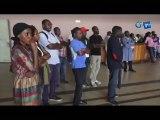 RTG/Grève Gabon télévision et Radio Gabon- les syndicats suspendent le mouvement