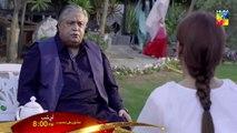 Ishq Zahe Naseeb Upcoming Epi 17 Promo HUM TV Drama 2019