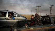 Syrie : Ankara ne reculera pas
