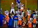 NFL 1978 NFC Championship - Dallas Cowboys @ Los Angeles Rams - full Game part 4