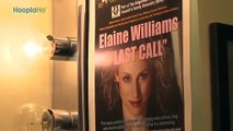 Comedian Elaine Williams- Finding Happiness, Getting Over Addiction