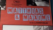 Xavier Dolan à Strasbourg : la parole aux fans