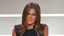 Jennifer Aniston - Full Power of Women Speech