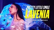 Pretty Little Smile - LAVENIA ,  On The Cover October 2019