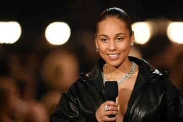 Alicia Keys Is Battling 'Self-Worth Issues'