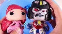 Disney Toys Princesses For Kids Learn Characters, Pj Masks, Superheroes, Paw Patrol In Kids Pool Kids Play Toys