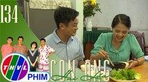 THVL   Con ông Hai Lúa - Tập 134[2]: Bảy Cò trổ tài nấu ăn tặng vợ và cái kết