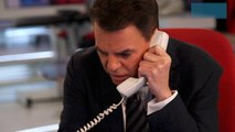 Behind the scenes with Shepard Smith — the Fox News star who just announced his resignation from the network