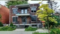 Quintuplex - à vendre - Villeray/Saint-Michel/Parc-Extension - 13725176