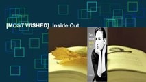 [MOST WISHED]  Inside Out