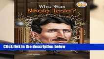 [GIFT IDEAS] Who Was Nikola Tesla?