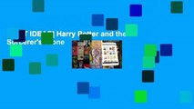 [GIFT IDEAS] Harry Potter and the Sorcerer's Stone