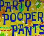 Sponge Bob S 03E 10 - Sponge Bobs house party