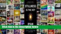 [GIFT IDEAS] Stillness Is the Key