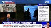 Xavier Dupont de Ligonnès: une voisine du suspect arrêté en Ecosse témoigne