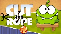 Cut The Rope addicted? Prova con la versione Magic!