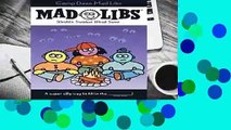 [MOST WISHED]  Camp Daze Mad Libs