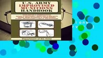 Full version  U.S. Army Improvised Munitions Handbook (US Army Survival)  For Kindle