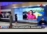 Gempa Magnitudo 5,2 Kembali Guncang Ambon
