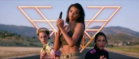 Charlie's Angels - Trailer 2