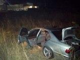 Alkollü sürücü, otobüs durağına daldı: 3 kadın hayatını kaybetti