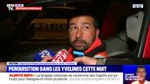 """Affaire Dupont de Ligonnès: """"Il ne ressemble pas du tout à la personne qu'on a vu à la télé"""", raconte un voisin de la maison perquisitionnée à Limay"""
