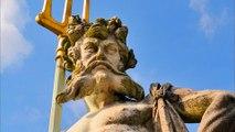 Ancient Aliens: Was Poseidon an Alien?