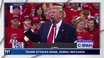 The REAL Reason Trump Hates Somali Refugees