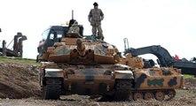 YPG/PKK'lı teröristlere önce kıskaç sonra çevirme: Kuzeye süpürme harekatıyla yok edilecekler