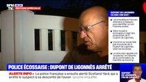 """""""Est-ce qu'il a changé de visage ?"""", s'interroge un voisin de la maison perquisitionnée à Limay en voyant la photo de Xavier Dupont de Ligonnès"""