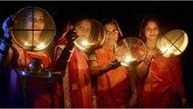 Karwa Chauth 2019 : सुहाग की रक्षा के लिए करवा चौथ व्रत नियम | Karwa Chauth Vrat Niyam | Boldsky