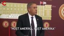 """Hoşt Amerika, puşt Amerika"""