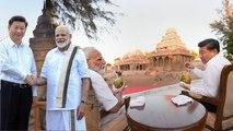 PM Modi - Xi Jinping Meet | மோடி- ஜி ஜின்பிங் சந்திப்பால் லாபம் யாருக்கு? | Oneindia Tamil
