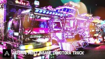 10 Most Insane Vehicles In The World