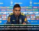 """Brésil - Casemiro : """"Pas le match auquel on s'attendait"""""""