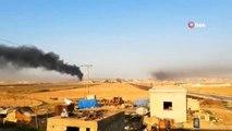 - Resulayn'da Terör Hedefleri Vuruluyor- Resulayn'da Çatışmalar Şiddetlendi