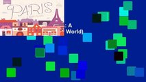 [BEST SELLING]  Paris: A Book of Shapes (Hello, World)