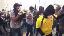 Equateur : le mouvement indigène rejette l'offre de dialogue du président Moreno