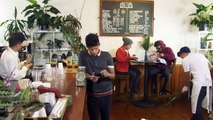 Coffee Shop Music _ Rudy Mancuso