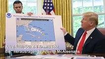 US-Interims-Heimatschutzminister tritt zurück