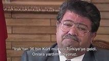 Barış Pınarı Harekatı'na karşı çıkan terör sevicilere Turgut Özal tokadı