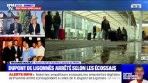 INFO BFMTV - Les empreintes de l'homme interpellé ne correspondraient que très partiellement avec celles de Xavier Dupont de Ligonnès