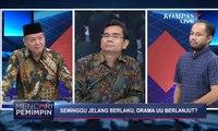 Seminggu Jelang Berlaku, Drama UU KPK Berlanjut? - MENCARI PEMIMPIN (2)