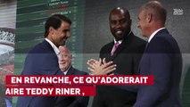 """Teddy Riner intéressé par """"Danse avec les stars"""" ? Le sportif répond"""